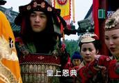 少年杨家将:皇上为杨家将建无佞楼,提名杨门忠烈