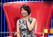 中国情歌汇:半专业女歌手唱孟庭苇的歌,震惊3位评委:音色好听