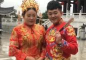 3年前第一次见面,10块钱的打车费是女孩付的,许华升老表结婚了