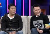 冯绍峰和佟大为是同班同学?但班上最帅的竟不是他俩却是