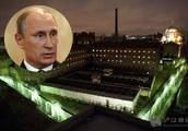 俄罗斯人用生命在建监狱:内设桑拿房、博物馆