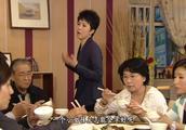 家好月圆:今天荷妈家又六菜一汤,Sa姨的到来不停说,真影响胃口