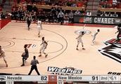 一分钟连得14分?NCAA这场大逆转激动人心!