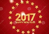新年祝福词语大全