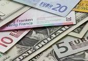 埃及钱庄美元和人民币兑埃镑汇率开始反弹