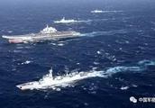 热点|辽宁舰编队昨晚穿越台湾海峡,台湾发动一波嘴炮攻击