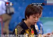 大魔王张怡宁回应自杀式让球福原爱:不是我演技差是我怕她接不着