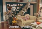 爱情公寓:唐悠悠正式入住爱情公寓,并且用日语向关谷介绍自己!