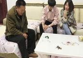 儿子有钱在北京买房,却没钱给上门借钱的爸爸,结局让人感动