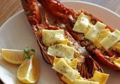 的做法,奶酪焗波士顿大龙虾怎么做好吃,奶