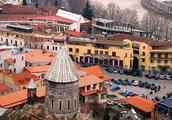 格鲁吉亚 旅游签证