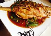 家常菜红烧鱼的详细做法和5分极速11选5