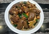 广式羊肉煲的做法,广式羊肉煲怎么做