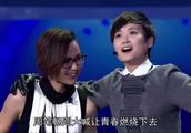 周笔畅的唱功也很好,为何输给了李宇春?