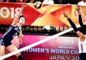 朱婷25分!中国女排五局逆转再胜美国 拿下进四强关键战