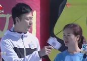 男生女生向前冲:复活赛,陈美很遗憾因为时间原因晋级失败