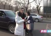 春晚:央视春晚语言类终审,angelababy首次现身彩排!