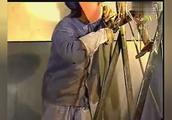 手工电弧焊仰焊怎么焊