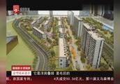 杭州改善型购房者如考虑叠墅,德信九溪云庄有价值感会是好选择