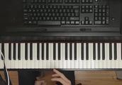 钢琴教学:如何一次性搞懂转位和弦?你的疑问我承包了!
