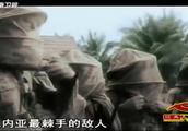 惨烈的瓜岛战役,美军和日本敢死队,展开丛林消耗战