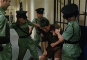 监狱风云:发哥被人冤枉谋害,竟做出这事,当场选择越狱跳海