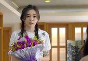 爱的刚好:女孩帮花店送花,竟然遇到不想遇到的人,还不肯签收!