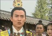 李从善私自来看哥哥李煜,皇上赵匡胤要治他的罪