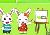 兔小贝早教儿歌《小鸟小鸟》0-3岁幼儿启蒙儿歌