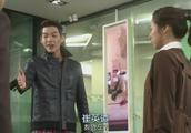 继承者们:美女打工被骚扰,崔英道出场的一刻简直太帅了!