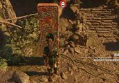 古墓丽影:越看自己这身衣服越不顺眼啊,绿色金刚鹦鹉有木有?