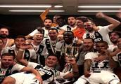 尤文豪夺意大利超级杯八冠称雄 真正目标仍然是意甲八连冠