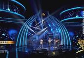哈尔滨草根乐队,倾情演绎原创《别管我》,不羁乐风电力十足!