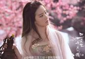 从刘亦菲的奇葩传闻,开八为什么卓伟总说她很不容易