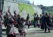 琅琊榜:皇后下令封锁九门,严禁任何人进出,这是要搞事情啊