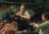 男子在与海盗打架时,竟意外发现,中国十二生肖蛇头!