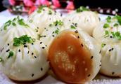 中国各地有名小吃