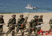 防务新观察:印度举行自冷战结束来鲜见的大规模军事演习