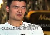 鲁豫有约:姚明和他全程英语对话,聊了半天才知道他是中国人