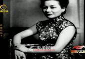 宋美龄活跃在国际舞台上,她独特的东方魅力,给人留下深刻印象
