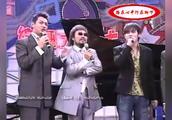 综艺大哥大丨周杰伦现场演唱《爸我回来了》,菲哥现场自编歌词