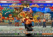 拳皇97:大赛奖金争夺赛,夜枫玛丽丝血极限大翻盘,太有激情了!