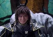 小兔妖背叛黑大王,黑大王一气之下把他杀了,放出好多黑蚁!