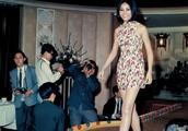 香港的七十年代服装图片