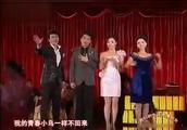 歌曲《青春舞曲》演唱:扬帆,马跃,李思思,张蕾
