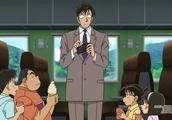 名侦探柯南:因为只有元太有冰激凌,其他人很有意见,高木很无奈