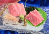 蔡澜这次带大家选择超级贵的日本寿司吃,够豪气!