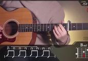 电音神曲《Faded》完美吉他教程!瞬间爱上!