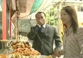 谈判专家:郭可盈害喜吃臭豆腐榴莲,欧阳震华做孩儿干爹