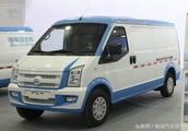 除了颜值高,重庆瑞驰纯电动运输车还有哪些优势?